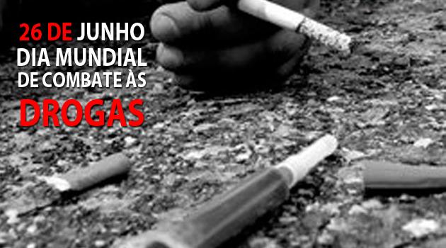 Resultado de imagem para campanha contra as drogas