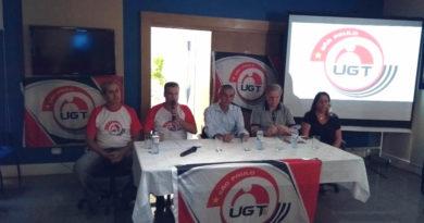 UGT/SP organiza debates contra a Reforma da Previdência